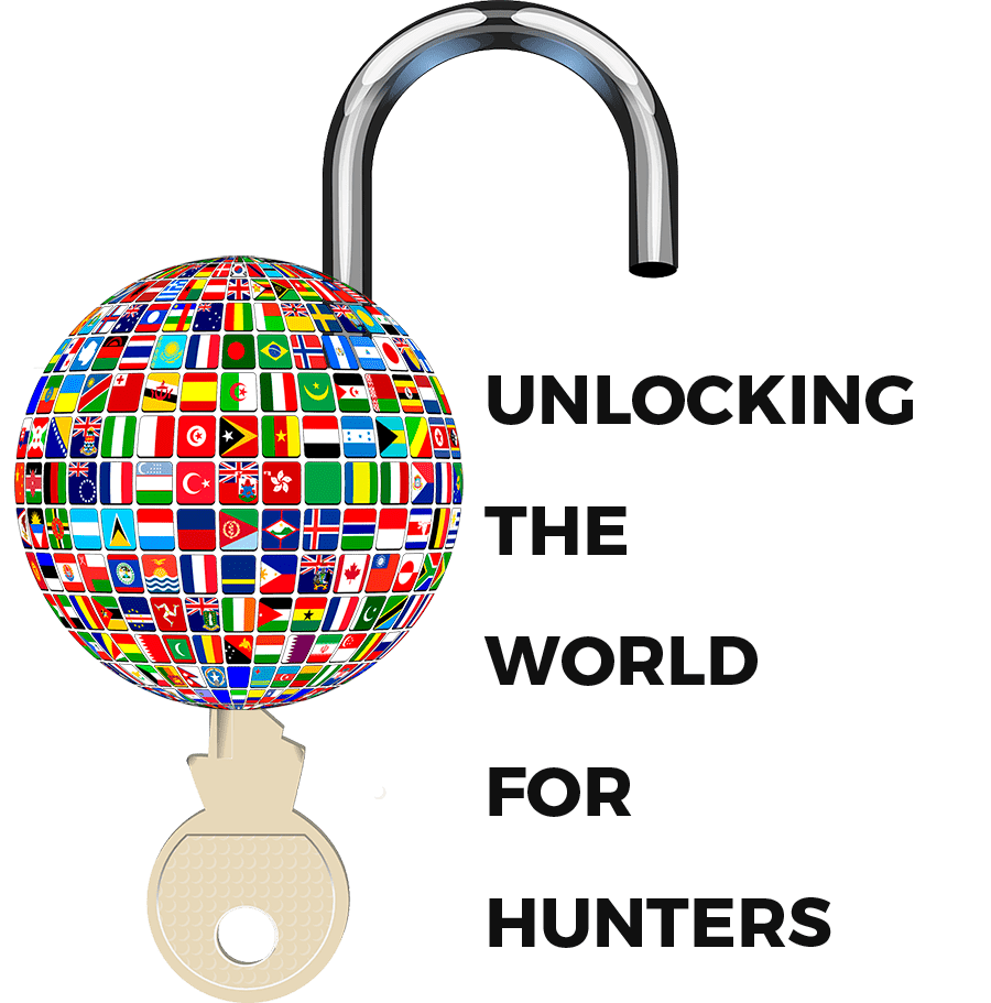 Hunting for europe hunters